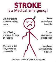 #StemCells Therapy for #Stroke