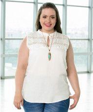 9e5b8e7632a4 blusas blancas, blusas, blusas de moda, blusa, modelos de blusas ...