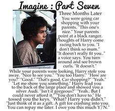 Part 7 ~ Harry!