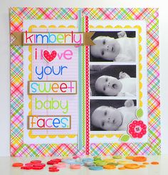 Doodlebug Design Inc Blog: A to Z Alphabet Projects - Day 1