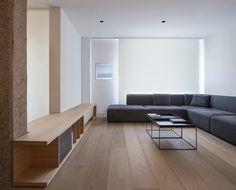 Rm apartment, Valencia, 2016 - Francesc Rifé Studio