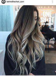 Hot Shot Ombre Finalists 2017 Behindthechair com is part of Long hair styles - Hot Shot Ombre Finalists 2017 Behindthechair com Ombre Hair Brunette, Cabelo Ombre Hair, Brown Ombre Hair, Ombre Hair Color, Hot Brunette, Blonde Hair, Long Ombre Hair, Dyed Hair Ombre, Short Ombre