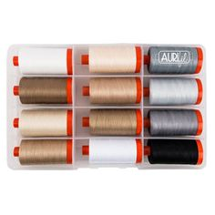 Mark Lipinski's The Basics Thread Collection