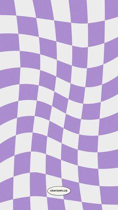 Checker Wallpaper, Et Wallpaper, Hippie Wallpaper, Purple Wallpaper, Aesthetic Iphone Wallpaper, Aesthetic Wallpapers, Foto Poster, Poster Wall, Poster Prints