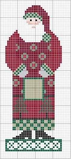 Free Christmas Cross Stitch Patterns | Cross My Christmas (Christmas Cross Stitch Patterns)