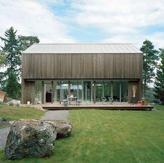 Claesson Koivisto Rune's Plus House