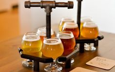 Worth the Drive: 5 Must-Try Suburban Breweries   beer - Zagat