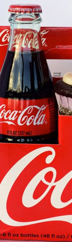 """24/"""" ARCHED RED ICE COLD SODA COCA COLA PEPSI COOLER DECAL STICKER"""