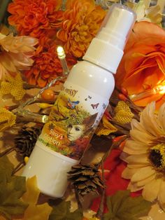 Sissy Silotion Spray Lotion Harvest Mistress 2017