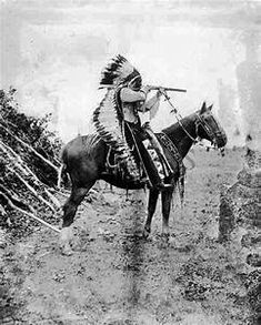 Native American Indian Pictures: Blackfoot/Blackfeet ...