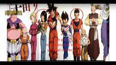 dragon ball super nuevo arco!!!!!! survival univers!!!!