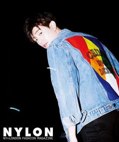 """Eric Nam Gets Featured in the Pages of """"Esquire"""" Magazine 