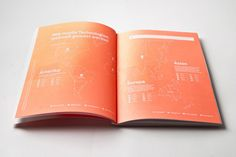 "evolaris magazine ""reality"" with ar, qr and ipad app on the behance network"