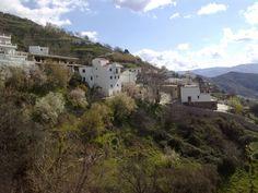 Soportújar (alpujarras) photo: viajeroandaluz