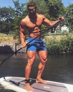 Look at all these quick health and beauty suggestions! Take advantage of the highest quality dietary supplements for a fraction of the price by clicking on the post! Beautiful Men Faces, Gorgeous Men, Ripped Body, Hunks Men, Barefoot Men, Muscle Hunks, Muscular Men, Shirtless Men, Good Looking Men