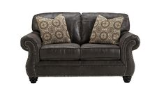 Breville Lounge suite | Big Save Furniture Lounge Suites, City Furniture, Nailhead Trim, Toss Pillows, Leather Craft, Seat Cushions, Decorative Pillows, Love Seat, Charcoal