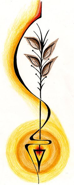 Watercolor style tattoo design arrow. Custom designs, hand drawn. ginaleecincotta@gmail.com