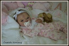 Solid silicone baby doll 'HOPE 4' PROTOTYPE in Dolls & Bears, Dolls, Clothing & Accessories, Artist & Handmade Dolls | eBay!