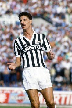Ian Rush at Juventus