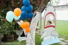 Gone Fishing Party via Kara's Party Ideas | Kara'sPartyIdeas.com #GoneFishing #PartyIdeas #Supplies #Fish (16)