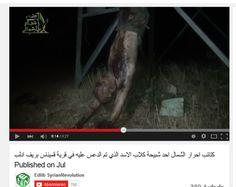 « Συριακή αντιπολίτευση » κατά « συριακής αντιπολίτευσης » ……..τους κρεμάνε ανάποδα