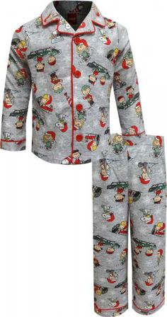 Smiling-Christmas-Characters Unisex Long Sleeve Baby Gown Baby Bodysuit Unionsuit Footed Pajamas Romper Jumpsuit