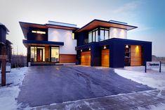 Prefab homes and modular homes in Canada: Karoleena Homes