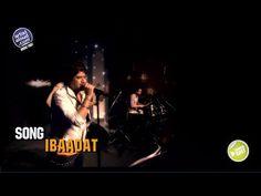 Nebula The Band Live - Ibadat | LaunchCast