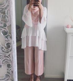 Muslim Fashion, Modest Fashion, Hijab Fashion, Fashion Outfits, Hijab Style, Hijab Chic, Modest Outfits, Chic Outfits, Simple Ootd