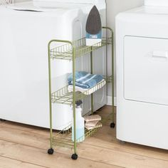 Laundry Cart, Laundry Sorter, Laundry Room Storage, Laundry Hamper, Cleaning Cart, Cleaning Supply Storage, Cleaning Supplies, Storage Caddy, Art Storage