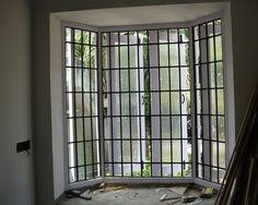 Indian House Window Design Photo