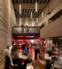 Gallery of National Theatre / Haworth Tompkins - 10