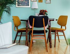 #diningroom #wall #color