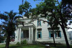 Museu Paranaense (!967) - Curitiba - Paraná - Brasil