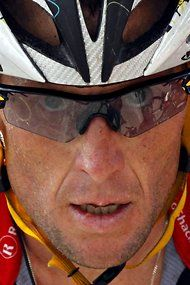 the antidoping agency's arbitration hearing was set up to handle the case of an athlete who failed a drug test, not one of an athlete like him who has been charged with doping in the absence of a positive test.
