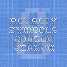 royalty symbols - Google Search