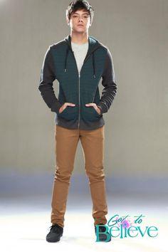 Daniel Padilla / Got to Believe in Magic Cathy Garcia Molina, Daniel Johns, Daniel Padilla, John Ford, Kathryn Bernardo, Celebs, Celebrities, Gorgeous Men, Actors & Actresses