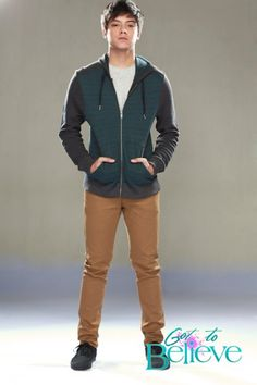 Daniel Padilla / Got to Believe in Magic