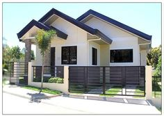 100 PHOTOS OF BEAUTIFUL TINY BUNGALOW & SMALL HOUSES
