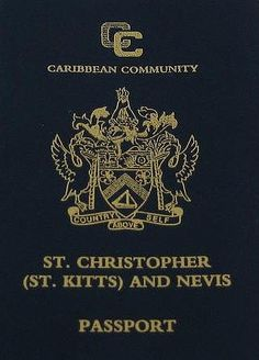 St. Christopher (St.Kitts) and Nevis  PASSPORT  My heart beats rapidly  looking at this! Physical excitement due to the thought of Sweaty -sunny- sea FUN! #SandorCityContest: St Kitts #TravelBrilliantly @St.Kitts Marriott Resort  @Marriott Resorts