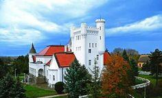 Dvorac Dundjerski Kod Beceja