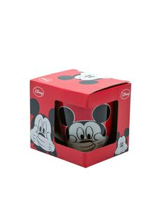 women'secret | Productos | Taza de cerámica con dibujo de Mickey 6.99€