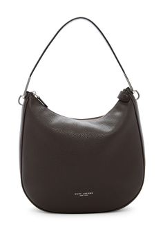 The Essential Leather Hobo by Marc Jacobs on @nordstrom_rack