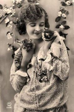 Anais Nin opens the mind and drives you to extravagant thoughts and faraway places. Anais Nin is the gold standard. No one writes erotica like Anais Nin. Anais Nin, Fluffy Kittens, Cats And Kittens, Crazy Cat Lady, Crazy Cats, I Love Cats, Cool Cats, Photo Chat, Cat People