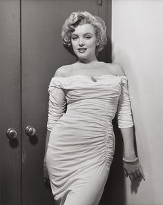 Marilyn Monroe ' ...