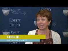 Investors rave about the Equity University Networking Conference