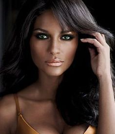 Makeup+Ideas+For+African+American+Skin