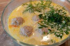Сливочный суп с фрикадельками Ингредиенты: ●картофель- 3-4 шт ●300 г мясного фарша (у меня в этот раз был фарш из индейки) ●репчатый лук — 1 шт ●морковь — 1 шт ●сливки — 1 стакан ●растительное масло...