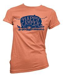 Happy Camper Top - not using this exact design...just pinning as inspiration. :)