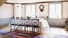 swedish country decor | Swedish Country Style Interiors | trendey